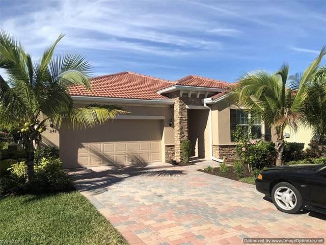3148 Royal Gardens Avenue, Fort Myers, FL 33916 (MLS #220053470) :: RE/MAX Realty Team