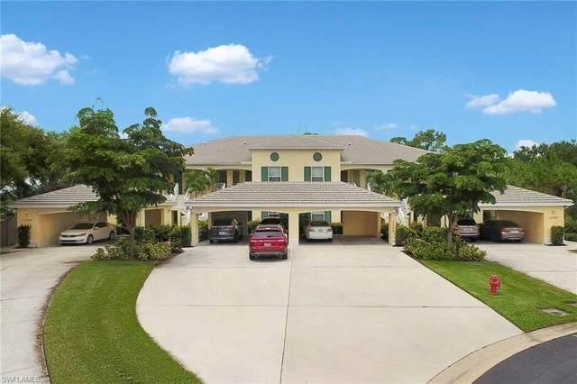 15060 Sandpiper Preserve Boulevard #102, Fort Myers, FL 33919 (MLS #220053486) :: Clausen Properties, Inc.