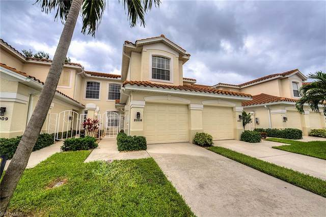 11260 Jacana Court #2008, Fort Myers, FL 33908 (MLS #220053513) :: Kris Asquith's Diamond Coastal Group