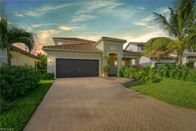 11512 Grey Egret Circle, Fort Myers, FL 33966 (MLS #220053528) :: RE/MAX Realty Team