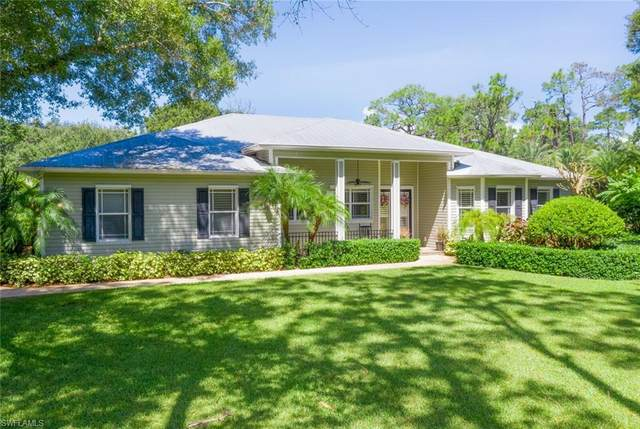 4030 Staley Road, Fort Myers, FL 33905 (#220053543) :: Jason Schiering, PA