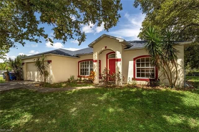 2301 Jetridge Street, Alva, FL 33920 (#220053545) :: Southwest Florida R.E. Group Inc