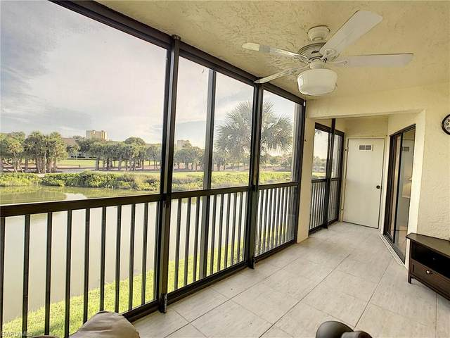 12641 Kelly Sands Way #215, Fort Myers, FL 33908 (#220053553) :: Jason Schiering, PA