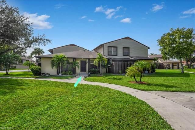 1220 SE 6th Terrace #59, Cape Coral, FL 33990 (MLS #220053563) :: RE/MAX Realty Team