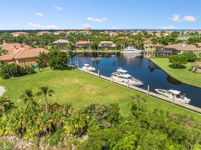 4811 Conover Court, Fort Myers, FL 33908 (#220053579) :: Jason Schiering, PA
