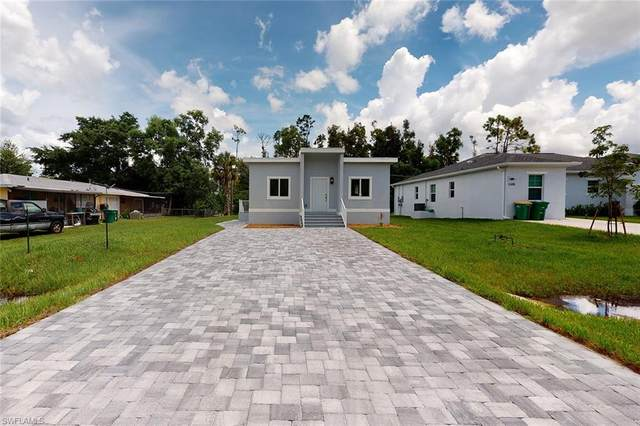 3083 Woodside Avenue, Naples, FL 34112 (MLS #220053585) :: The Naples Beach And Homes Team/MVP Realty