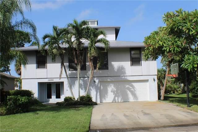 14271 Sandarac Drive S, Bokeelia, FL 33922 (#220053611) :: Jason Schiering, PA