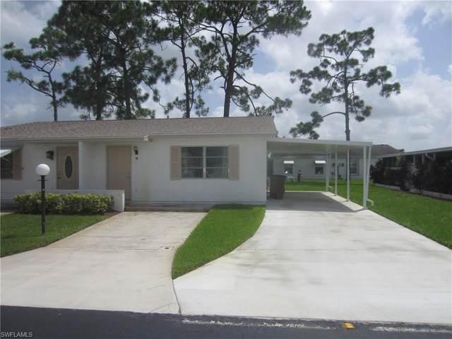 9 Aztec Lily Lane, Lehigh Acres, FL 33936 (MLS #220053637) :: Florida Homestar Team
