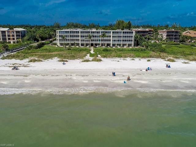 610 Donax Street #125, Sanibel, FL 33957 (MLS #220053652) :: The Naples Beach And Homes Team/MVP Realty