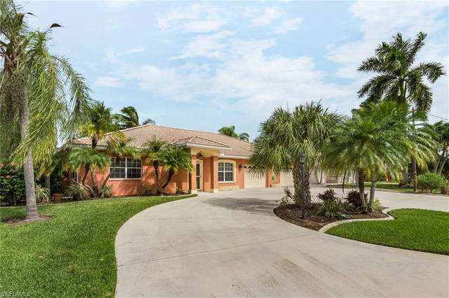237 Egret Street, Fort Myers Beach, FL 33931 (MLS #220053660) :: RE/MAX Realty Group