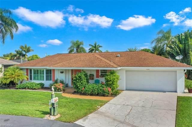 1751 Castaway Street, North Fort Myers, FL 33917 (#220053672) :: Jason Schiering, PA