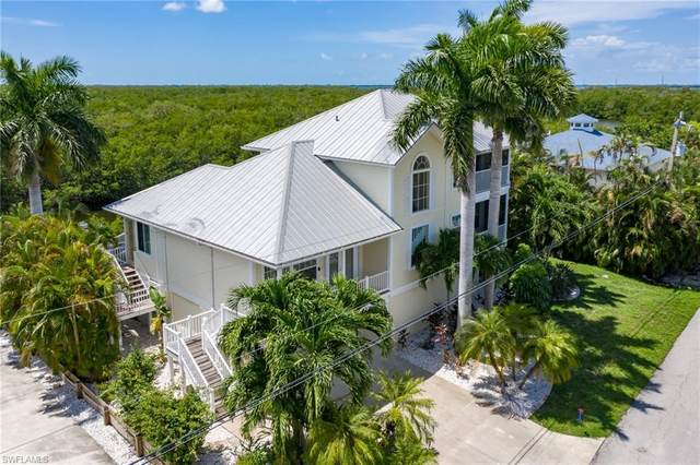 4141 Galt Island Avenue, St. James City, FL 33956 (MLS #220053690) :: Florida Homestar Team