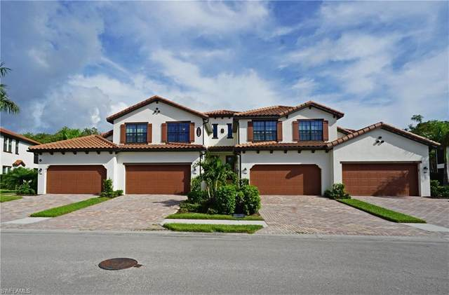 11868 Arboretum Run Drive #202, Fort Myers, FL 33913 (#220053699) :: The Dellatorè Real Estate Group