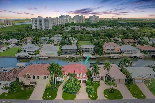 321 Heron Avenue, Naples, FL 34108 (#220053735) :: Caine Premier Properties