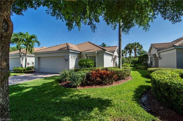 10021 Colonial Country Club Boulevard, Fort Myers, FL 33913 (MLS #220053736) :: Kris Asquith's Diamond Coastal Group