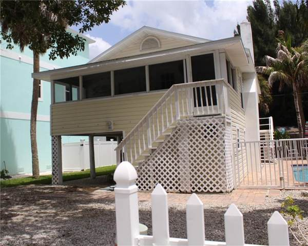 240 Pearl Street, Fort Myers Beach, FL 33931 (MLS #220053769) :: Clausen Properties, Inc.