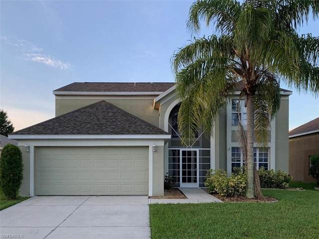 13232 Hastings Lane, Fort Myers, FL 33913 (#220053992) :: Jason Schiering, PA