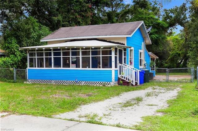 2115 Franklin Street, Fort Myers, FL 33901 (MLS #220054036) :: RE/MAX Realty Team