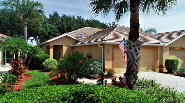 2296 Carnaby Court, Lehigh Acres, FL 33973 (#220054075) :: The Dellatorè Real Estate Group
