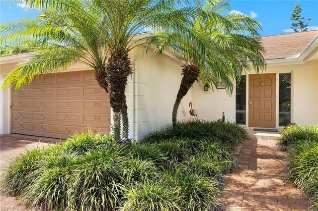 3935 Coquina Drive, Sanibel, FL 33957 (#220054091) :: Southwest Florida R.E. Group Inc