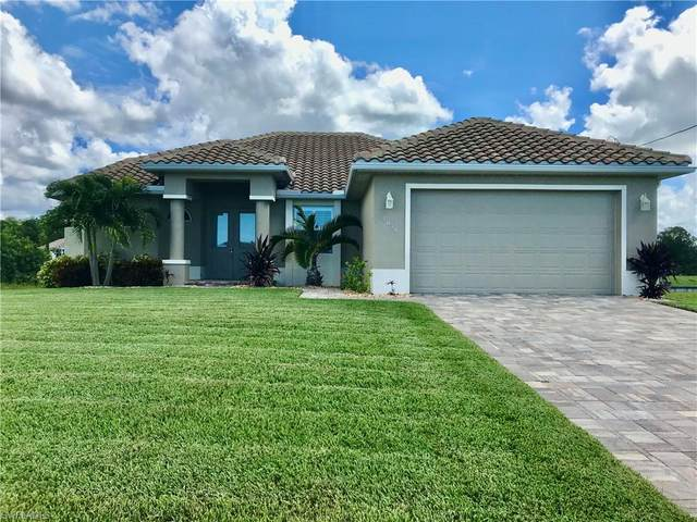 3039 NW 41st Avenue, Cape Coral, FL 33993 (MLS #220054104) :: RE/MAX Realty Group
