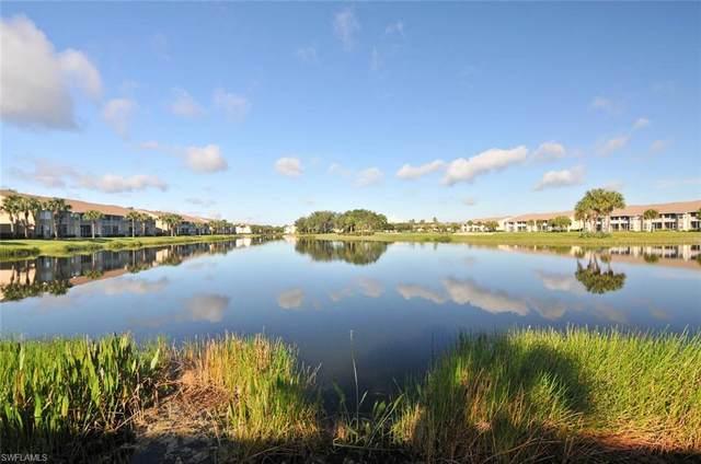 10260 Washingtonia Palm Way #2123, Fort Myers, FL 33966 (MLS #220054221) :: Kris Asquith's Diamond Coastal Group