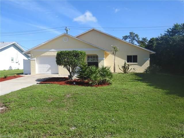 11817 Forest Mere Drive, Bonita Springs, FL 34135 (MLS #220054254) :: RE/MAX Realty Team