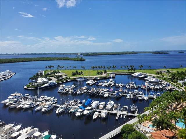 6021 Silver King Boulevard #1101, Cape Coral, FL 33914 (#220054303) :: Jason Schiering, PA