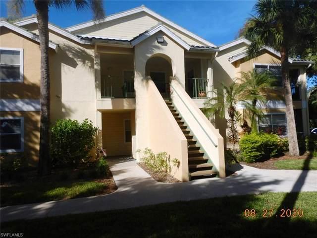 12650 Equestrian Circle #2002, Fort Myers, FL 33907 (#220054326) :: Southwest Florida R.E. Group Inc