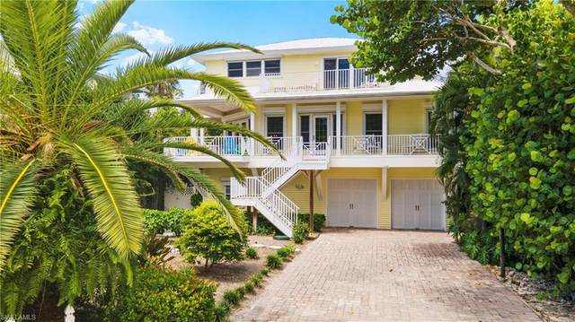 11544 Wightman Lane, Captiva, FL 33924 (#220054372) :: Southwest Florida R.E. Group Inc