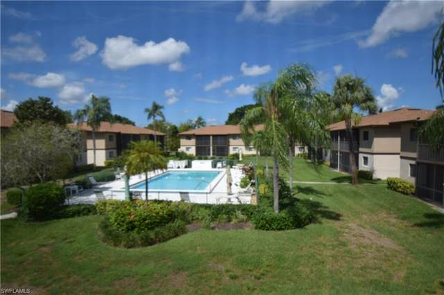 4790 S Cleveland Avenue #808, Fort Myers, FL 33907 (MLS #220054376) :: RE/MAX Realty Team