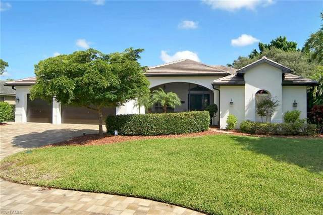 1827 Piccadilly Circle, Cape Coral, FL 33991 (#220054465) :: Jason Schiering, PA