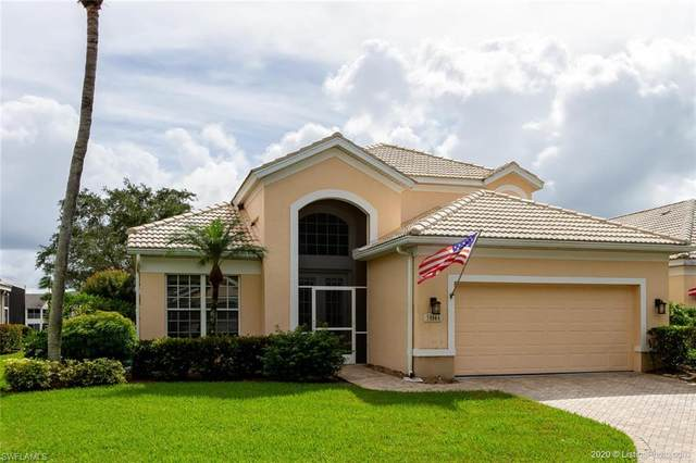 14864 Crescent Cove Drive, Fort Myers, FL 33908 (MLS #220054559) :: Kris Asquith's Diamond Coastal Group