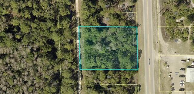 2309 Joel Boulevard, Alva, FL 33920 (MLS #220054733) :: RE/MAX Realty Group