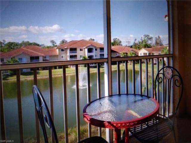 13100 Bella Casa Circle #338, Fort Myers, FL 33966 (MLS #220054804) :: Eric Grainger | Engel & Volkers