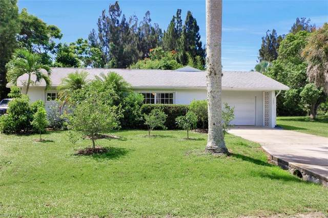 5807 Tarpon Road, Bokeelia, FL 33922 (#220054821) :: Southwest Florida R.E. Group Inc