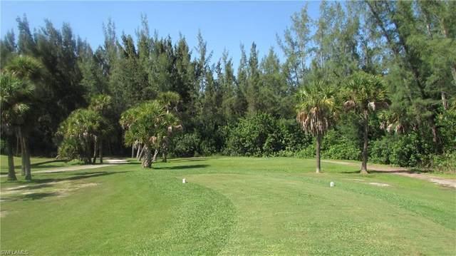 1002 Bullwinkle Road, Bokeelia, FL 33922 (#220054829) :: The Dellatorè Real Estate Group