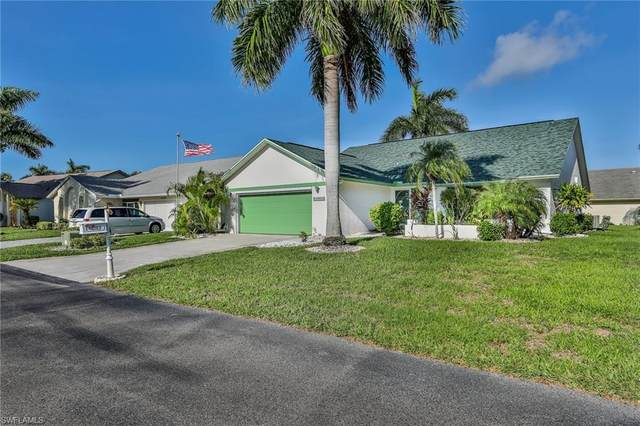 11083 Caravel Circle, Fort Myers, FL 33908 (MLS #220054905) :: RE/MAX Realty Team