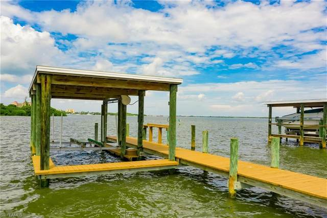 777 San Carlos Drive, Fort Myers Beach, FL 33931 (#220054957) :: Caine Premier Properties