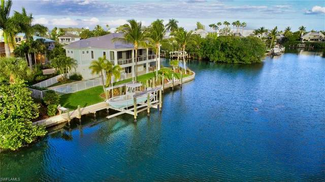 1717 Jewel Box Drive, Sanibel, FL 33957 (#220055008) :: Southwest Florida R.E. Group Inc