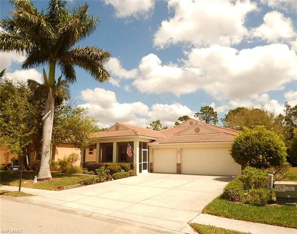 3007 Lake Manatee Court, Cape Coral, FL 33909 (#220055045) :: Southwest Florida R.E. Group Inc