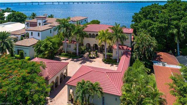 1130 Tipton Court, Fort Myers, FL 33901 (MLS #220055074) :: NextHome Advisors