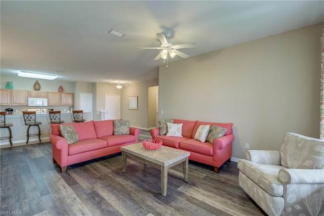11700 Pasetto Lane #404, Fort Myers, FL 33908 (MLS #220055106) :: RE/MAX Realty Team