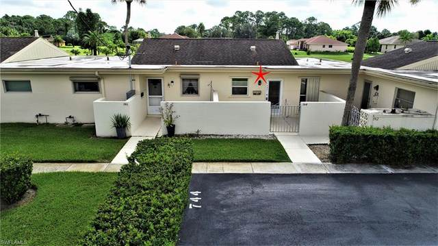 744 Joel Boulevard, Lehigh Acres, FL 33936 (#220055107) :: We Talk SWFL