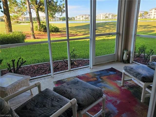 8066 Queen Palm Lane #517, Fort Myers, FL 33966 (#220055113) :: Southwest Florida R.E. Group Inc