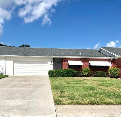 6980 Edgewater Circle, Fort Myers, FL 33919 (MLS #220055125) :: Kris Asquith's Diamond Coastal Group