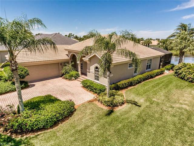 16195 Keswick Way, Fort Myers, FL 33908 (#220055133) :: Jason Schiering, PA