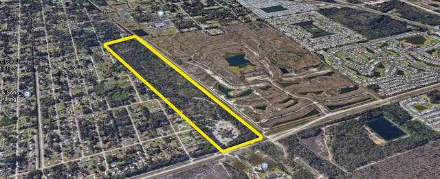 Del Prado Blvd Extension N, North Fort Myers, FL 33917 (#220055270) :: Southwest Florida R.E. Group Inc