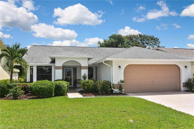 13227 Brookshire Lake Boulevard, Fort Myers, FL 33966 (MLS #220055283) :: Florida Homestar Team