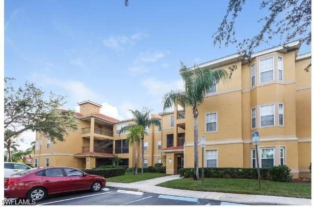 23500 Walden Center Drive #309, Estero, FL 34134 (MLS #220055293) :: Eric Grainger | Engel & Volkers